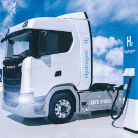 Planning Approved for new Hydrogen Production Facility